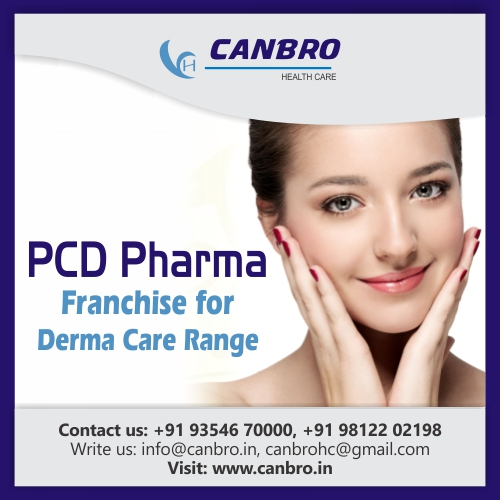 Derma Franchise Company in Himachal Pradesh | Top Pharma