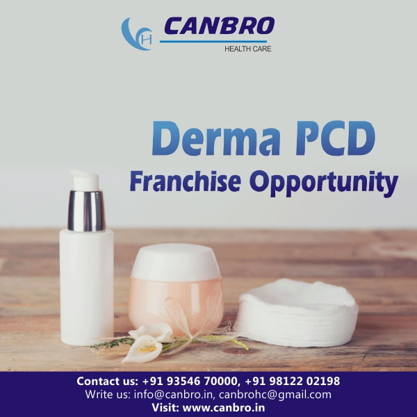 PCD Pharma Franchise in Jharkhand