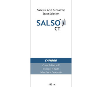 SALSO – CT