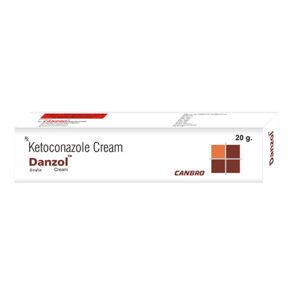 danzole cream