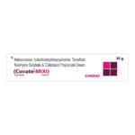 CLOBETASOL PROPIONATE 0.05% & CALCIPOTRIOL 0.005%