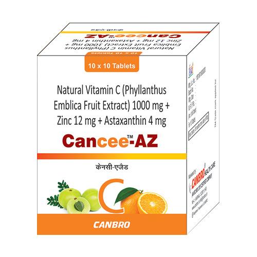 CANCEE AZ Tablets