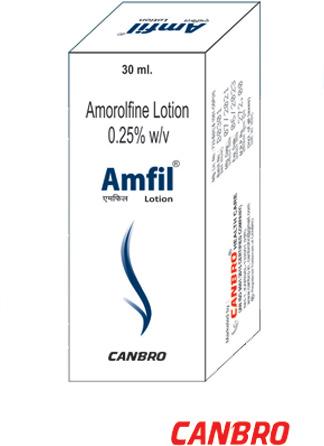 AMFIL LOTION