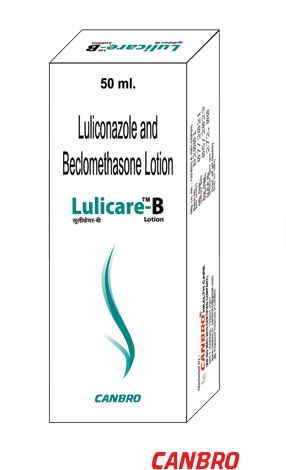LULICARE B LOTION
