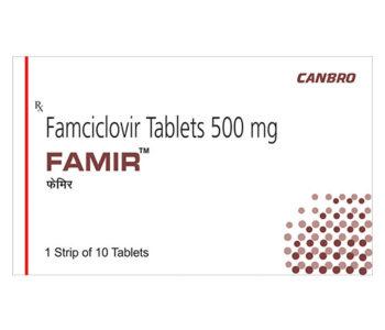 FAMIR-500 mg