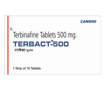 TERBACT – 500