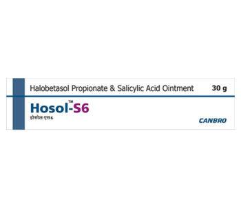 HOSOL-S6%