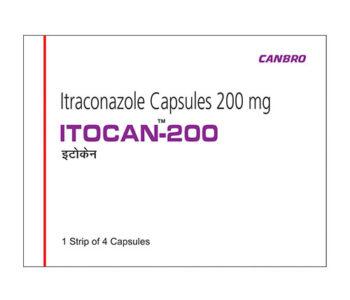 ITOCAN 200